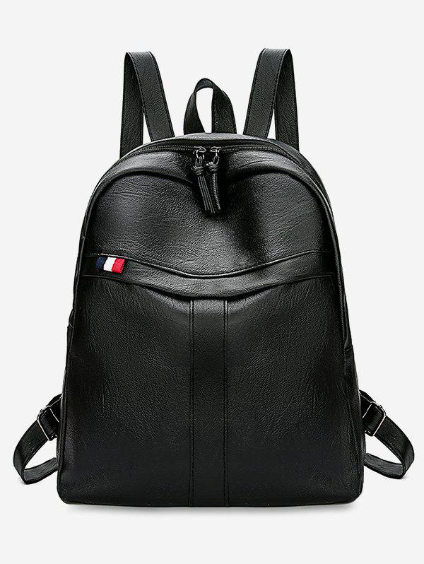 Best PU Leather School Bags