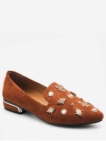 192a99b6f Pointed Shoes For Women - Free Shipping, Discount and Cheap Sale ...