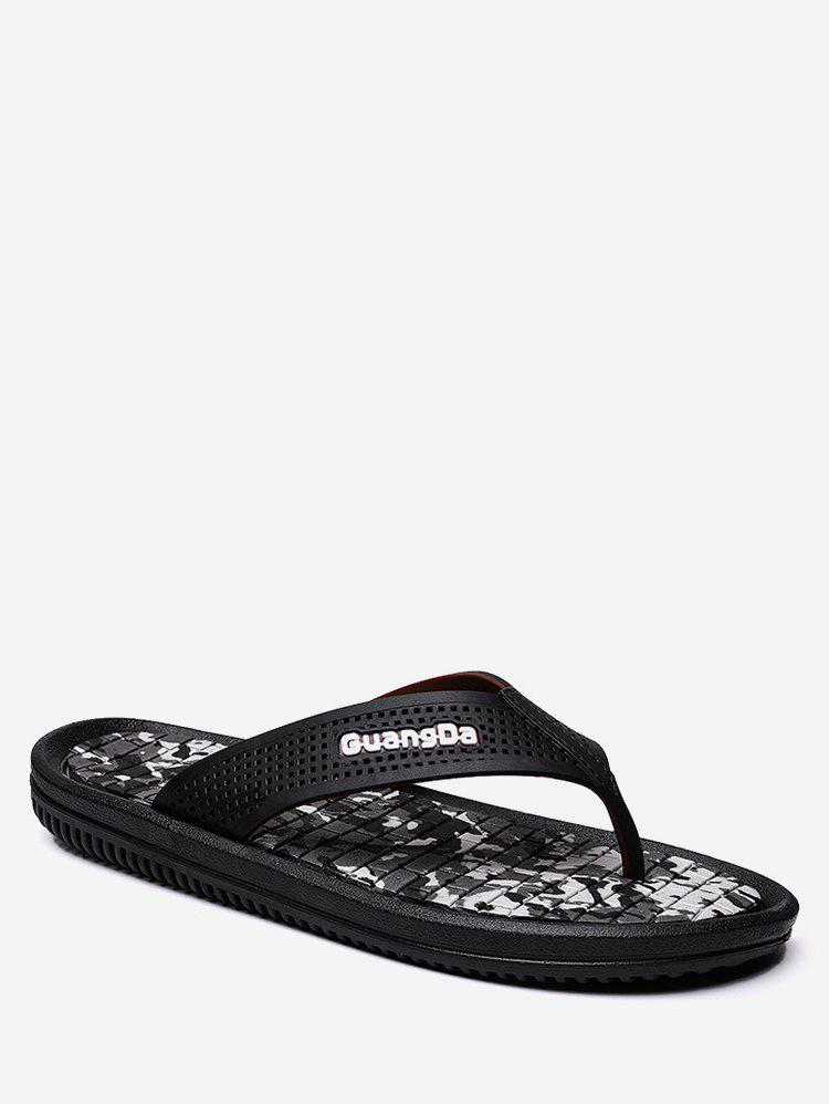 Discount Summer Outdoors Beach Flip Flops