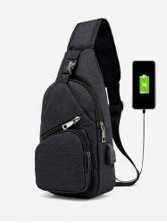 Outdoor Travel Cross Body Bag -