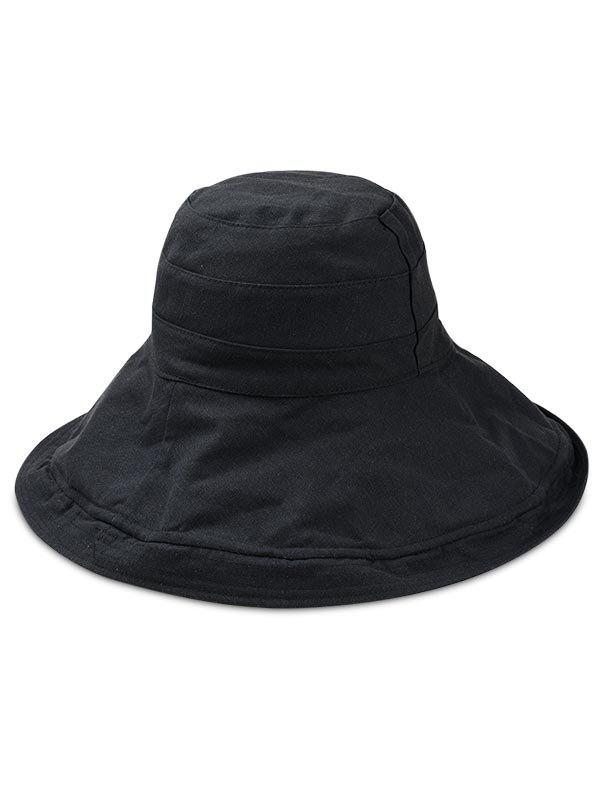 Latest Floppy Double Faced Bucket Hat