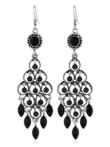 7f1fe0ce27 Rhinestone Dangle Earrings - Free Shipping, Discount and Cheap Sale ...