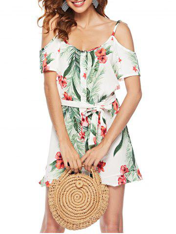 5ed47814c85d Short Sleeve Romper - Free Shipping