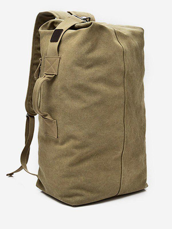 Shops Tourism Canvas Outdoors Big Backpack