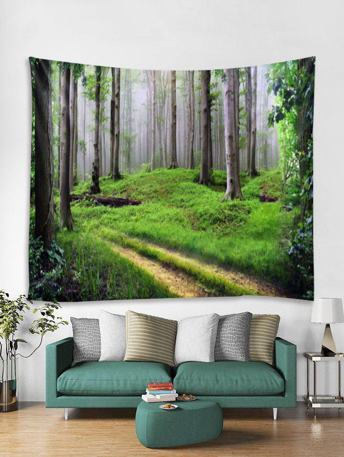 Buy Forest Tapestry Art Decoration