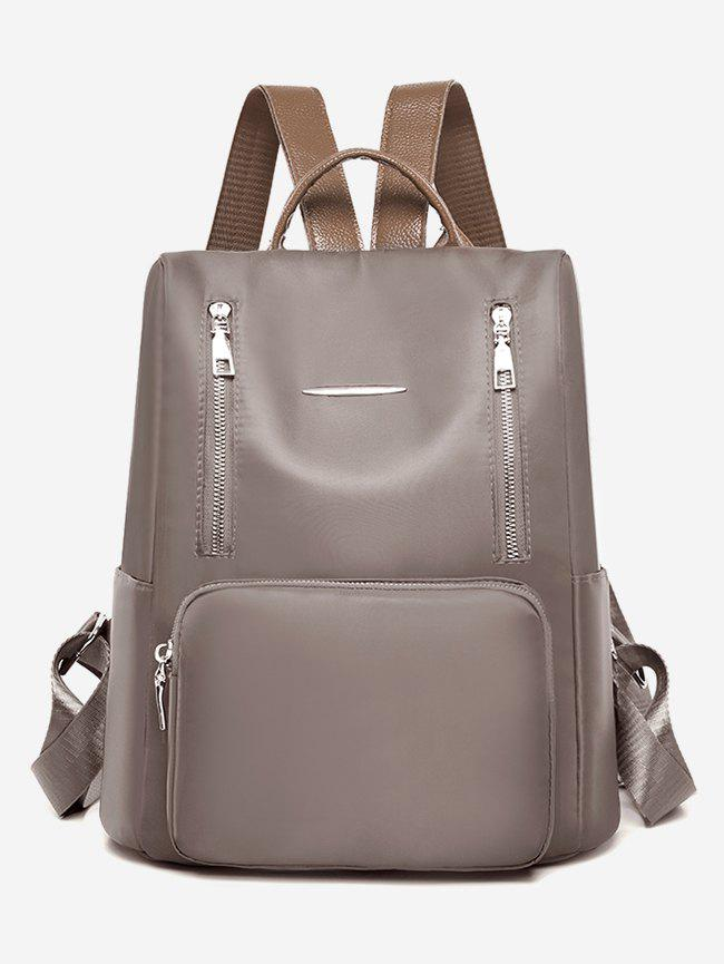 Sale Simple Design Large Capacity Backpack