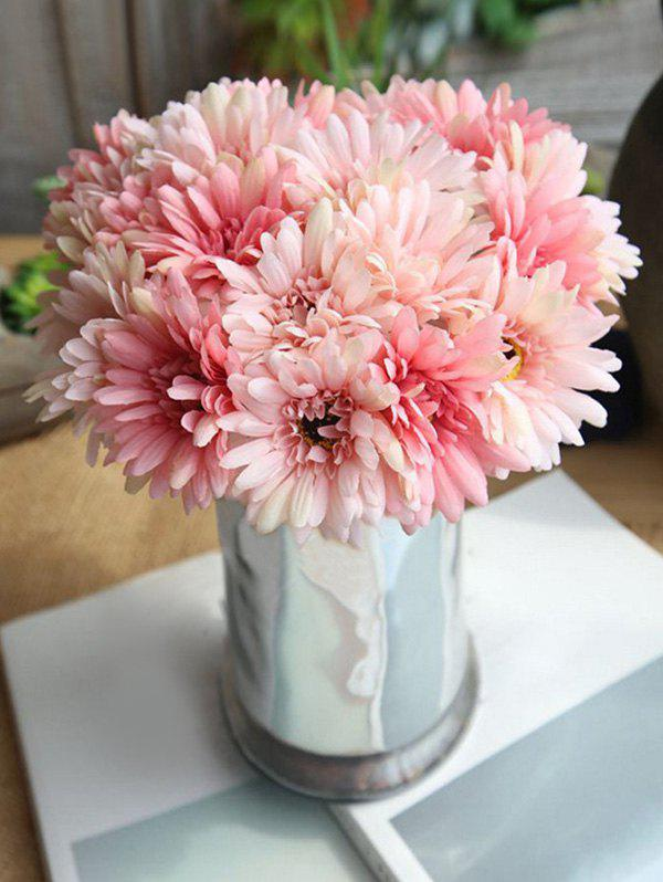 Buy Home Decoration Artificial Flowers Barberton Daisy
