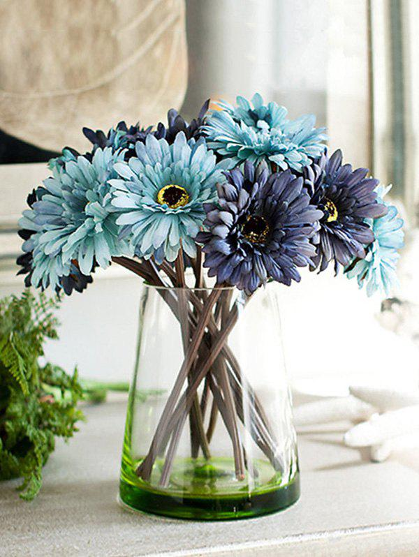 Affordable Home Decoration Artificial Flowers Barberton Daisy