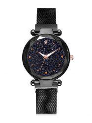 Starry Sky Noble Magnetic Buckle Quartz Watch -