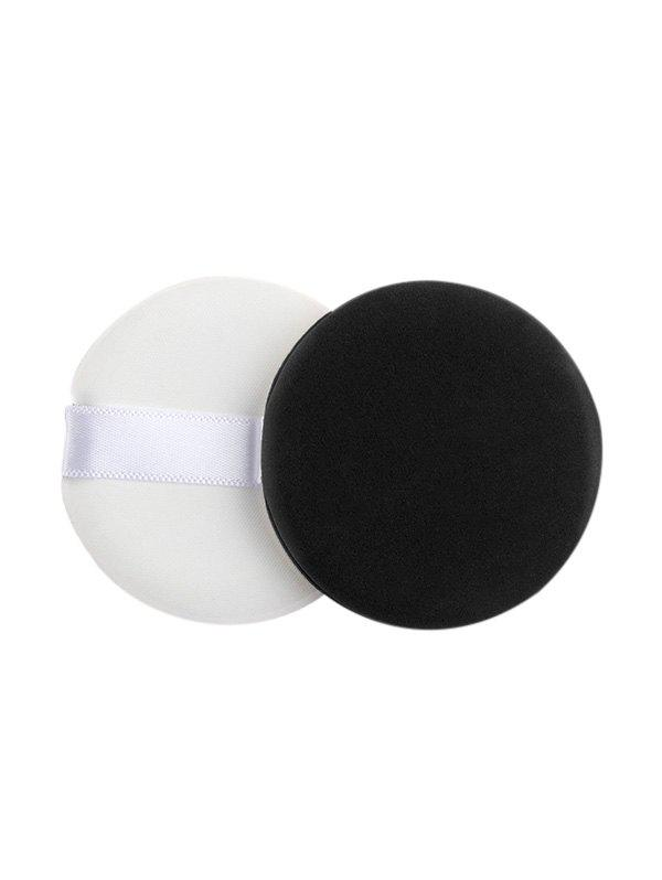 Hot Makeup Tool Round Shape Powder Puff