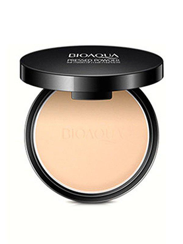 Face Base Mineral Pressed Smooth Matte Concealer Control Oil Foundation Powder
