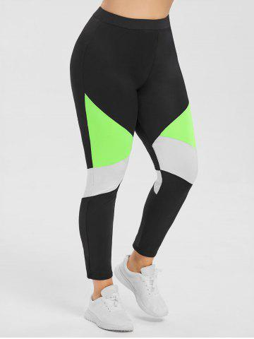 ac3dfb5aa61 Plus Size Activewear   Workout Clothes For Women Cheap Sale
