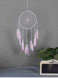 Dream Catcher Feather Beads Wall Decoration -