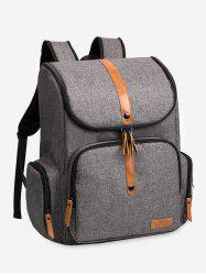 Pockets Mother Outdoors Backpack -