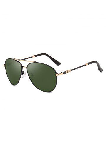 Anti UV400 Pilot Polarized Sunglasses
