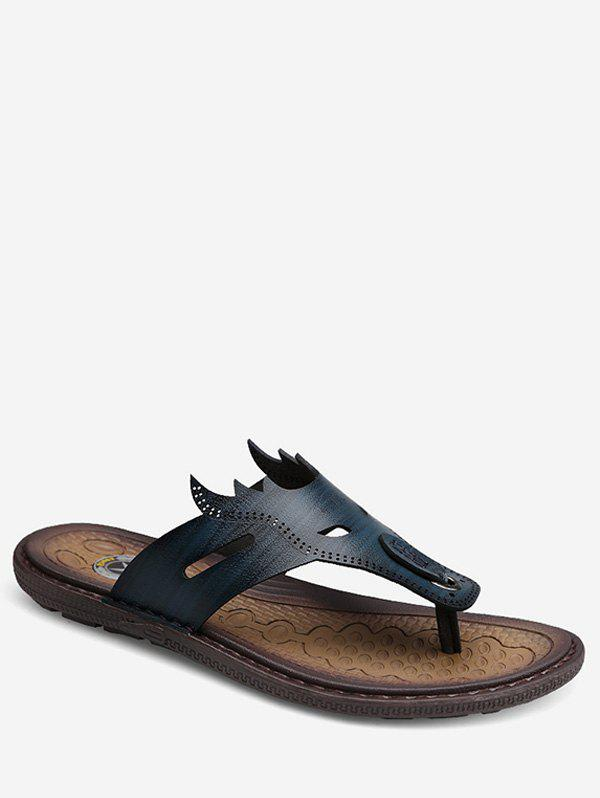 Affordable Wild OX Thong Slides