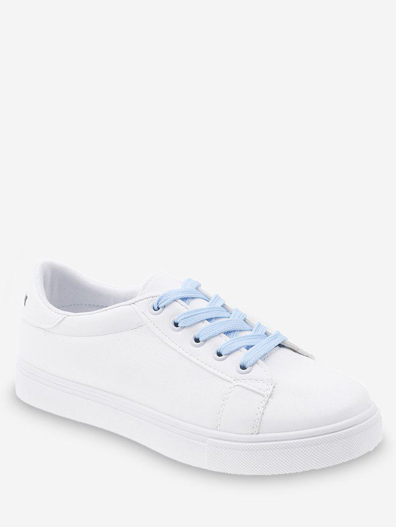 Hot Lace Up Comfortable Skate Shoes