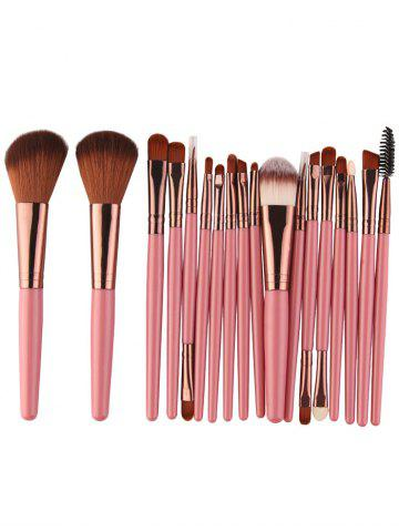 aa91a8ddac8 41% OFF] 7Pcs Professional Gradient Color High Quality Makeup Brush ...