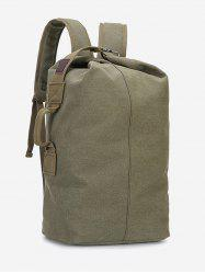 Outdoor Large Sport Canvas Backpack -