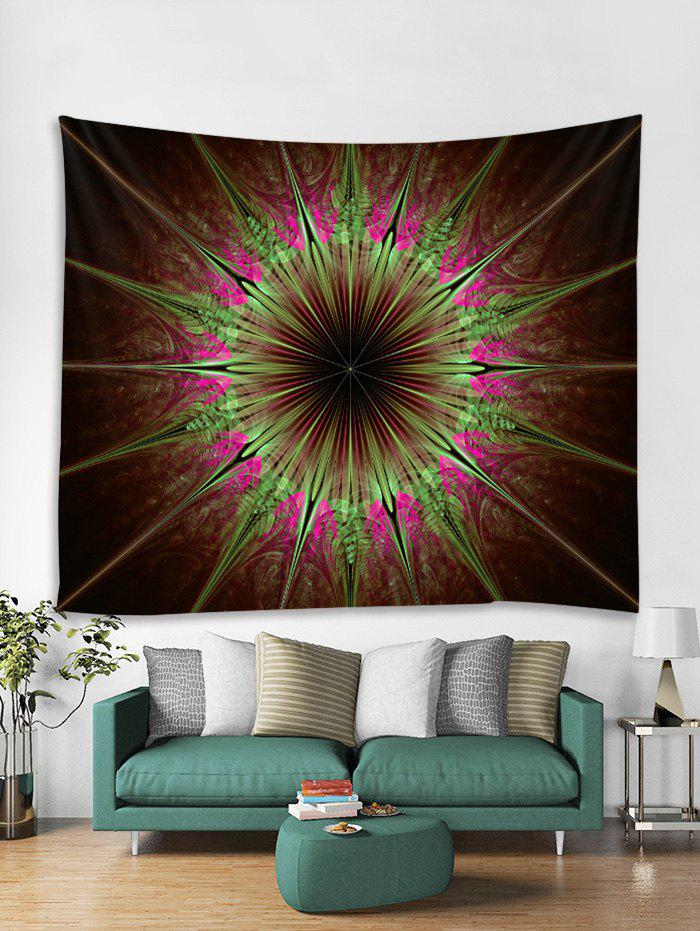 Abstract Arrow Tapestry Art Decoration