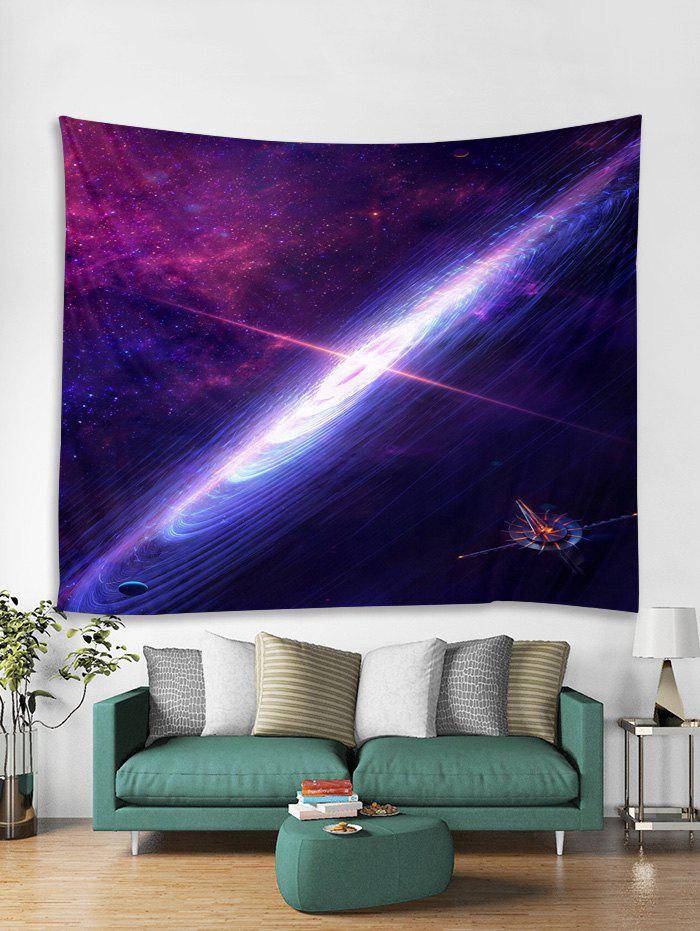 Galaxy Printed Tapestry Wall Hanging Art Decoration