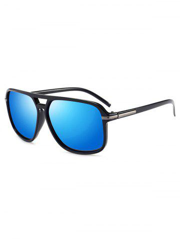 Vintage Drive Polarized Sunglasses