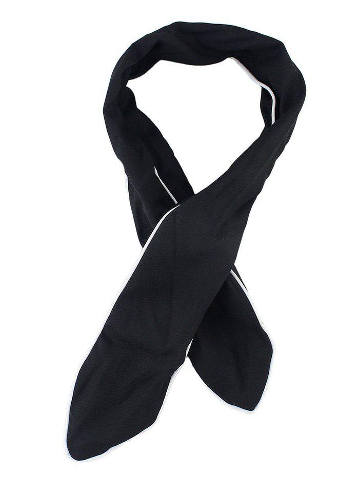 Outfit Cloth Deformable Scarf Headband