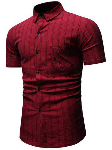 9a3a1fbe Mens Shirt Pocket Style - Free Shipping, Discount And Cheap Sale ...