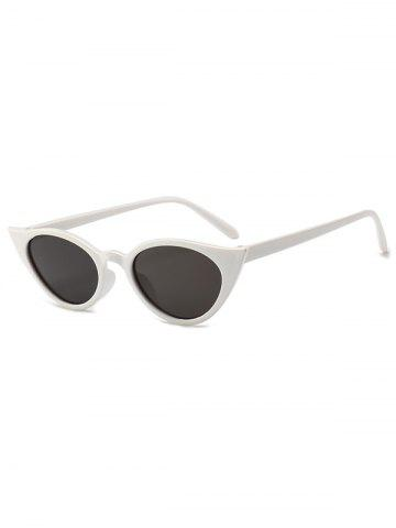 Stylish Irregular Shape Sunglasses