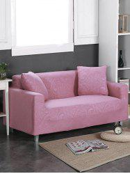 Dark Pattern Couch Cover -