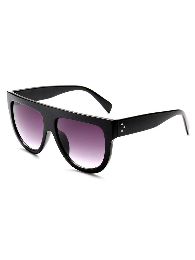 Affordable Oversize European Style Sunglasses