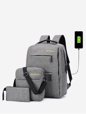 0095eb31e07 Big Capacity Casual Computer Backpack