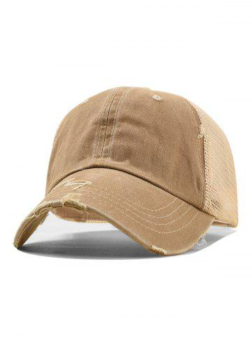 Polish Summer Baseball Hat