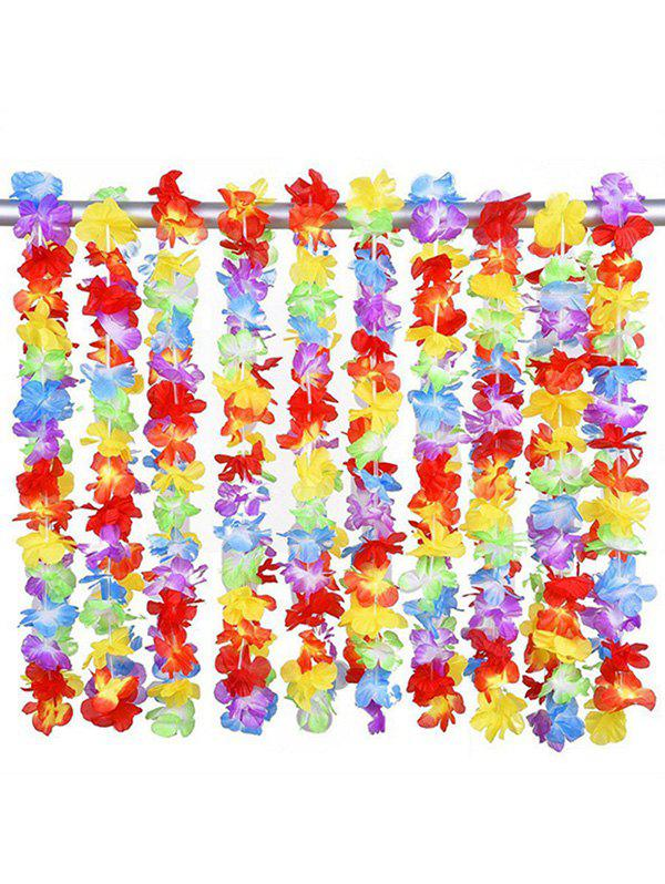 Outfits 100CM Colorful Decorative Artificial Garland