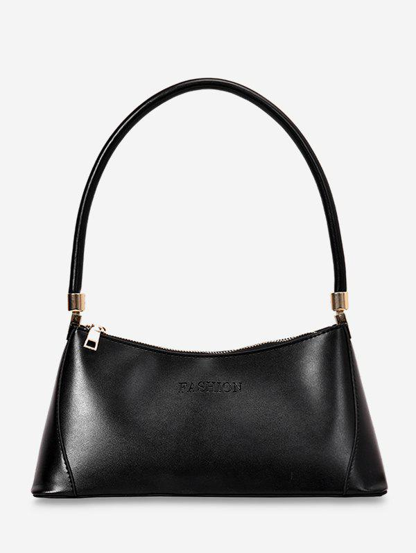 Shops Brief Letter Shoulder Hand Bag
