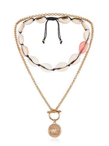 cc407155a3f Rose Gold Necklace - Free Shipping, Discount And Cheap Sale | Rosegal