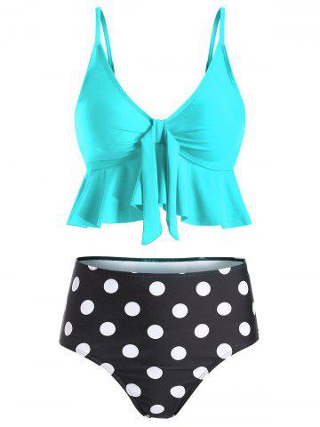 31679e8d403ef Polka Dot Swimsuit - Free Shipping, Discount And Cheap Sale   Rosegal