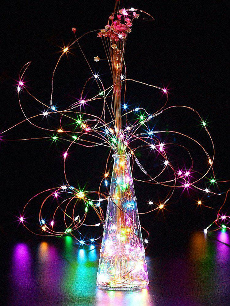 Latest 5 Meters RGB Colorful String Lights