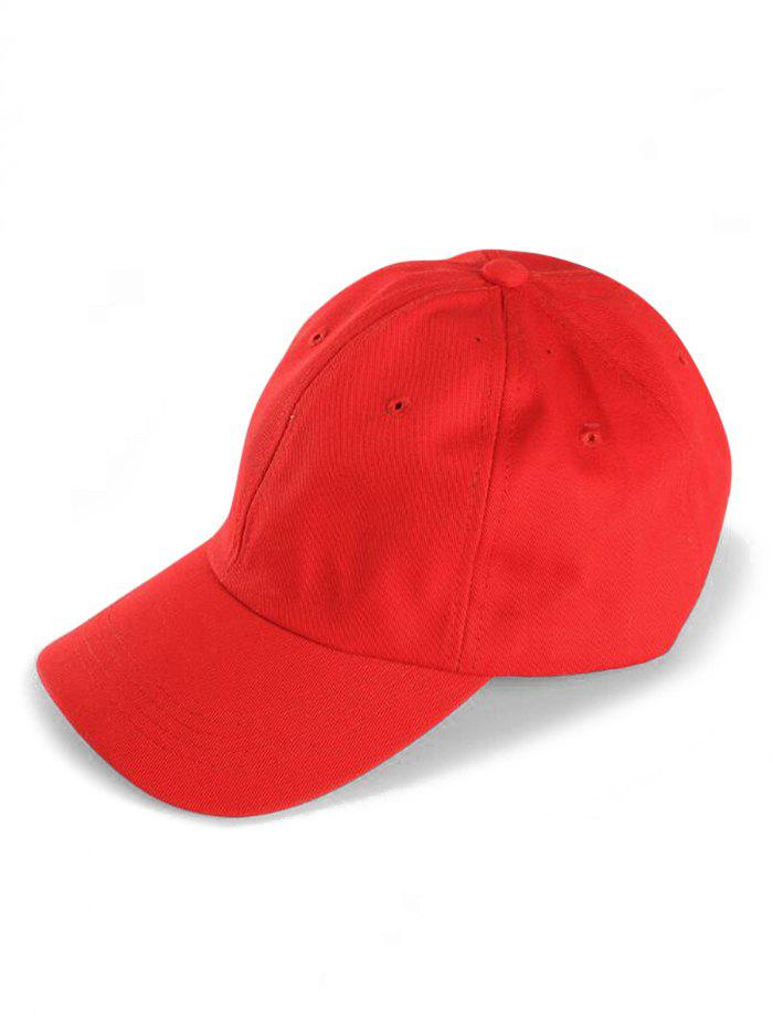 Sport Small Hole Baseball Cap