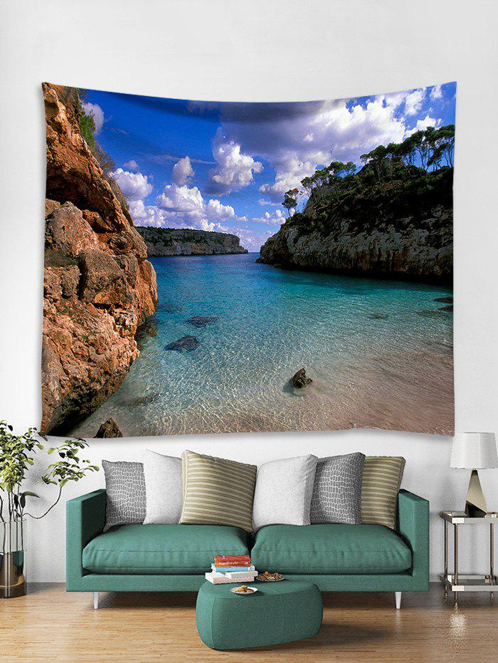 Natural Scene Print Art Decoration Wall Tapestry