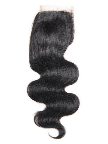 39e76d37ca1 QUICK SHOP Body Wave Front Lace Human Hair Weft
