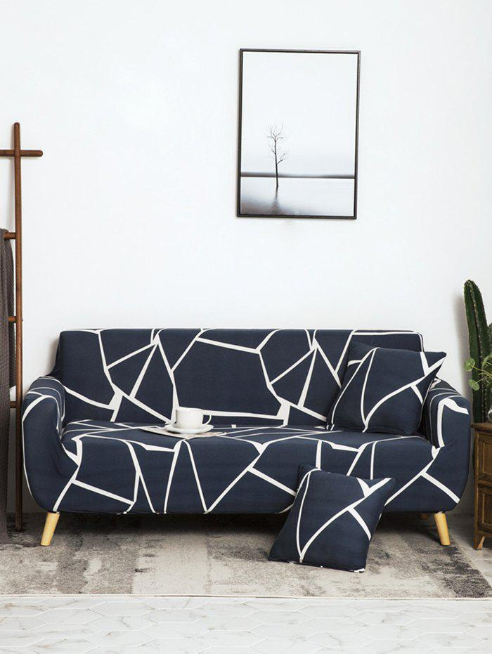 Best Geometric Pattern Couch Cover