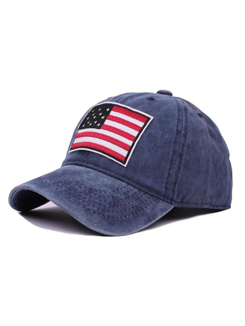 Fashion American Flag Pattern Baseball Hat