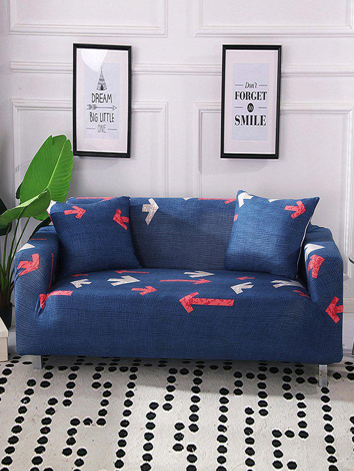 Awesome Arrow Pattern Couch Cover Uwap Interior Chair Design Uwaporg