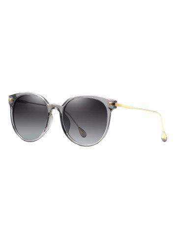 Simple Style Unisex Sunglasses