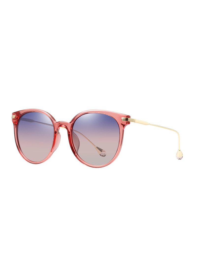 Shops Simple Style Unisex Sunglasses