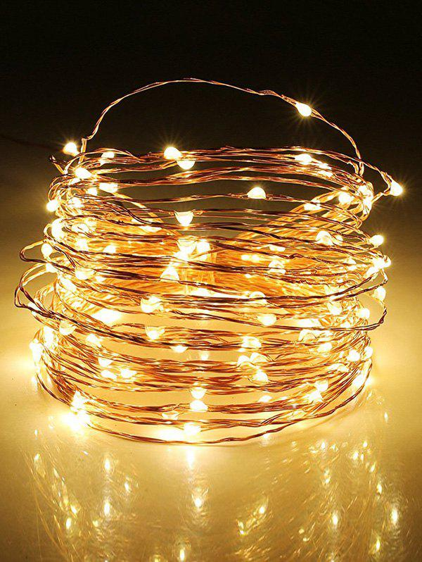 Shop 10 Meters String Lights with Remote Control