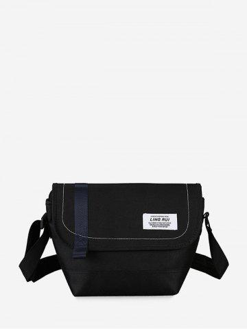 Canvas Crossbody Simple Casual Shoulder Bag