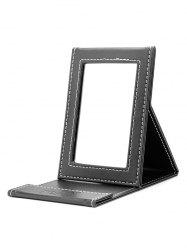 Square Foldable Makeup Mirror -