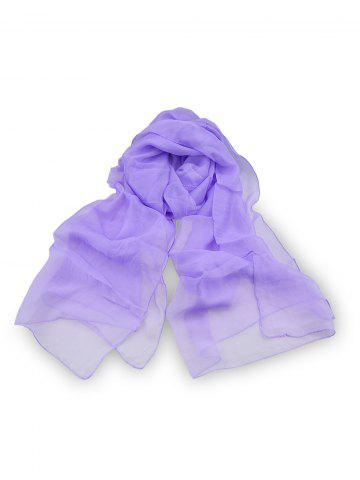 Brief Thin Beach Long Scarf